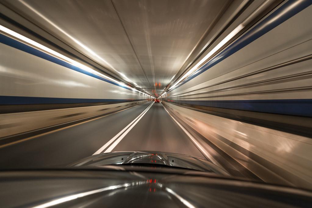 Tunnel Vision | Eric Kilby | Flickr