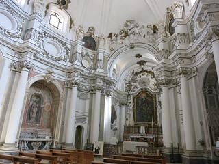 Chiesa Santa Chiara, Noto