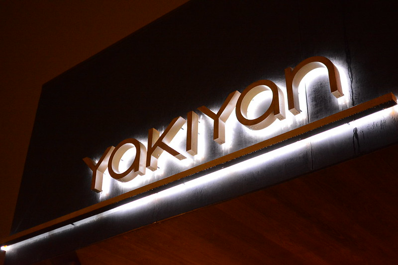 Yakiyan - Hacienda Heights - Los Angeles