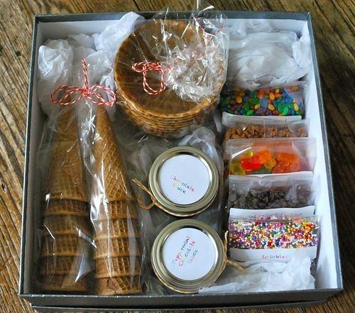 gift box jeny apio