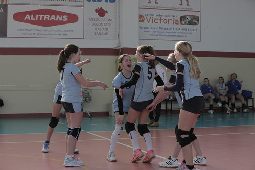 Under 13 Arena Volley