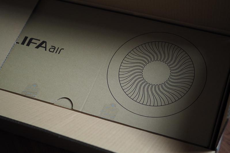 LA352 空氣清淨機|LIFAair