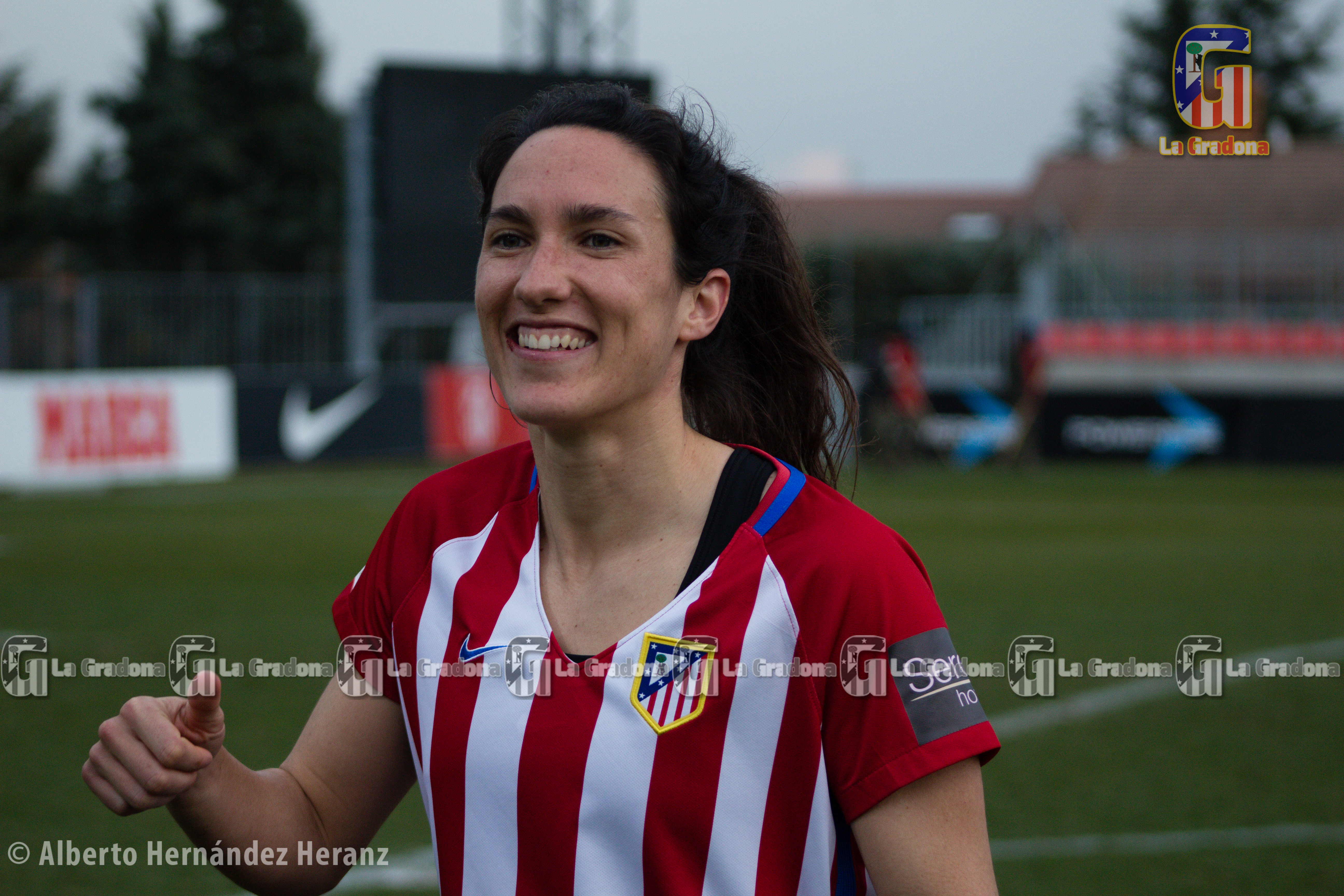 FOTOGALERÍA | Atlético Femenino - Fundación Albacete