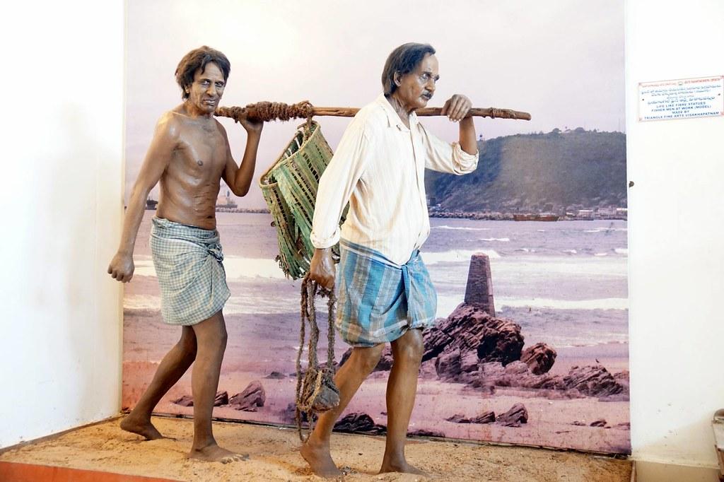vishaka museum - Visakhapatnam - India-011