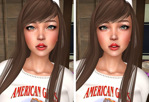 Suki Visage Applier by Skinnery
