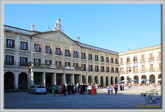 16 Fin de semana en Vitoria Gasteiz