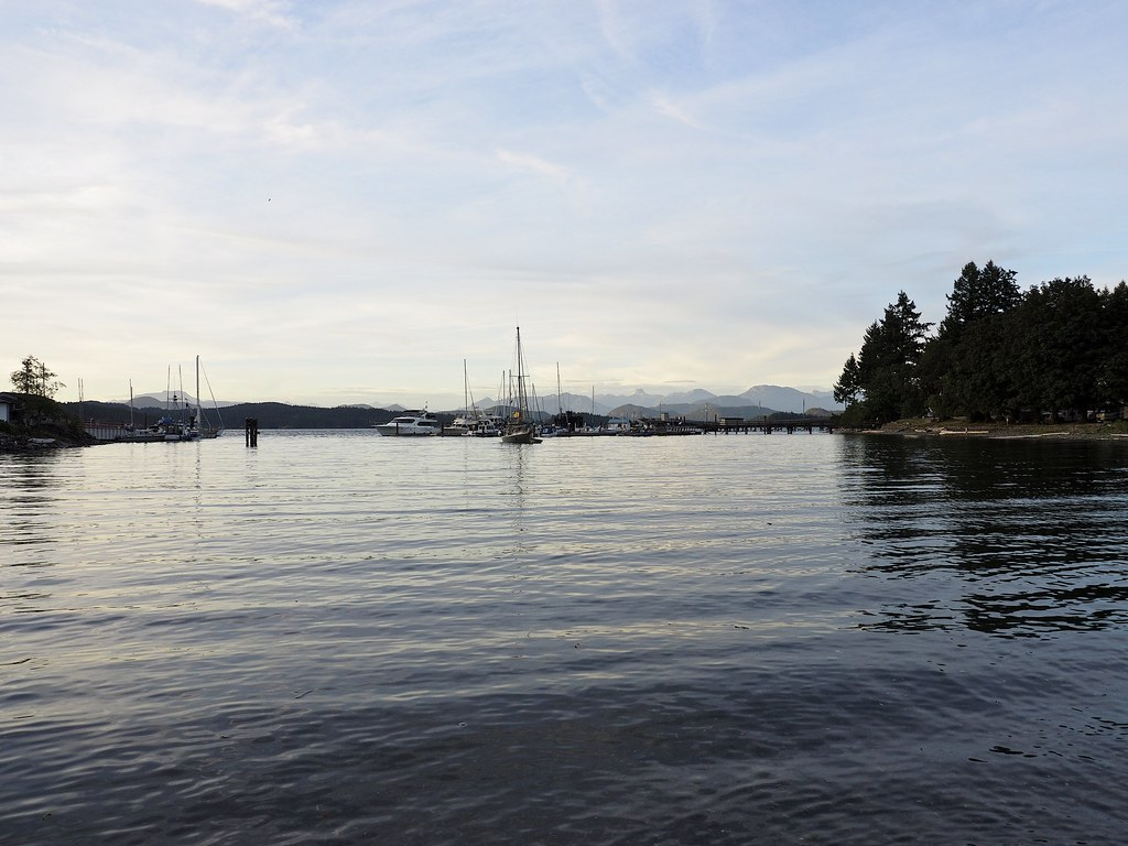 heriot bay online dating Our listings include powell river hotels,  dating from 1910 to 1930  powell river: rr3 10975 hwy 101 lang bay, seaside escape retreat:.