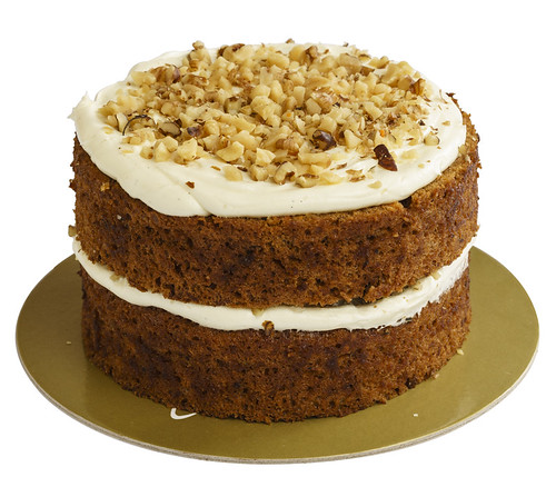Carrot Walnut Cake | by ryanbackup3