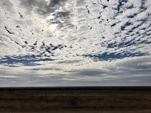 West Texas sky | by valatal