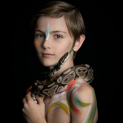 Anthony - 12 ans