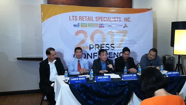 NCCC Launches New Corporate Name as LTS Retail Specialists
