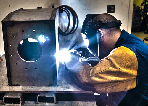 Tig Welding | by diversatechmanufacturing