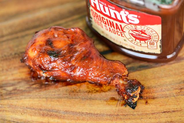 Hunt's Original BBQ Sauce