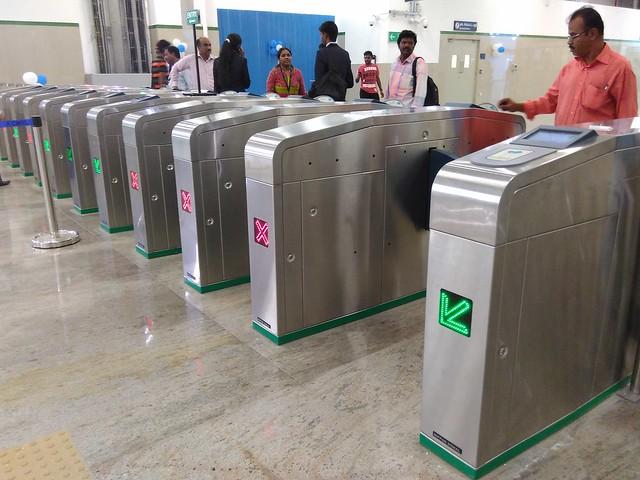Chennai-Metro-Coin-Entrance-Exit-to-Platform