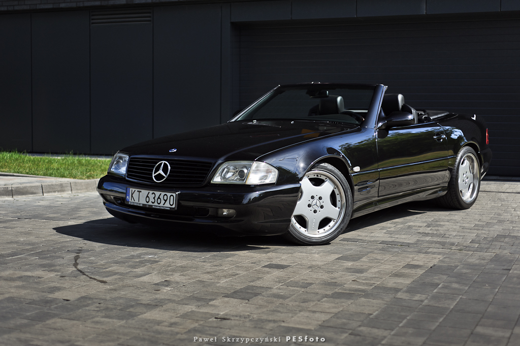 mercedes benz sl 500 r129 visit and follow my site on fa flickr. Black Bedroom Furniture Sets. Home Design Ideas