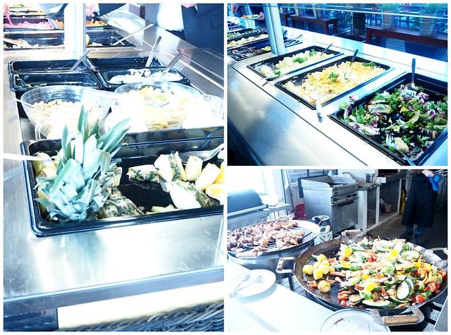 teivaanlokki2, buffet, grilli buffet, grilli, grilli ruoka, buffet pöytä, lahti, teivaan lokki, ravintola teivaan lokki, vesijärvi,