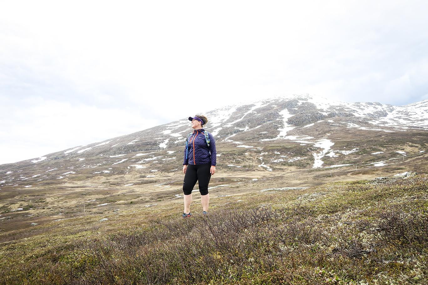 Ullådalen, Åre www.traningsgladje.se