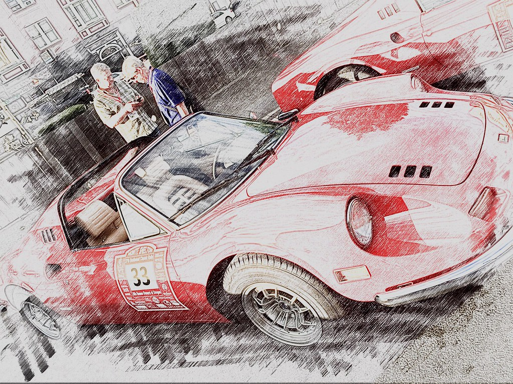 Portland Classic Car Dealers