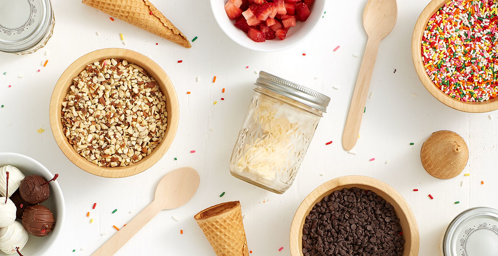 Chocolate Ice Cream Cake Muscatine