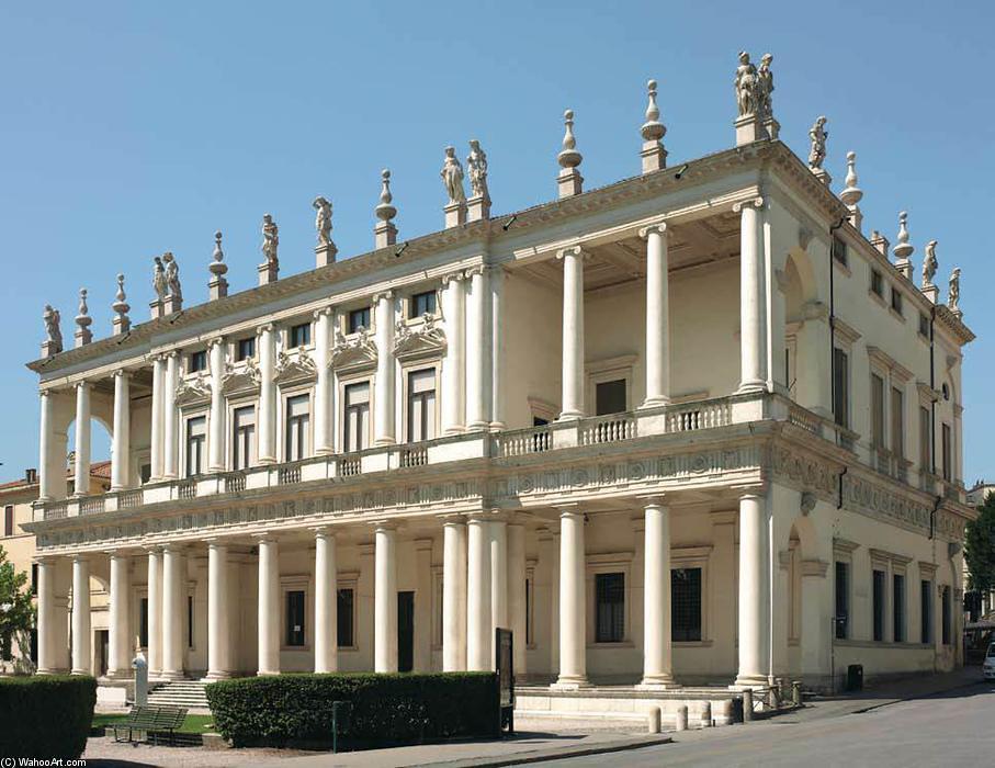 Andrea-Palladio-Palazzo-Chiericati-2-