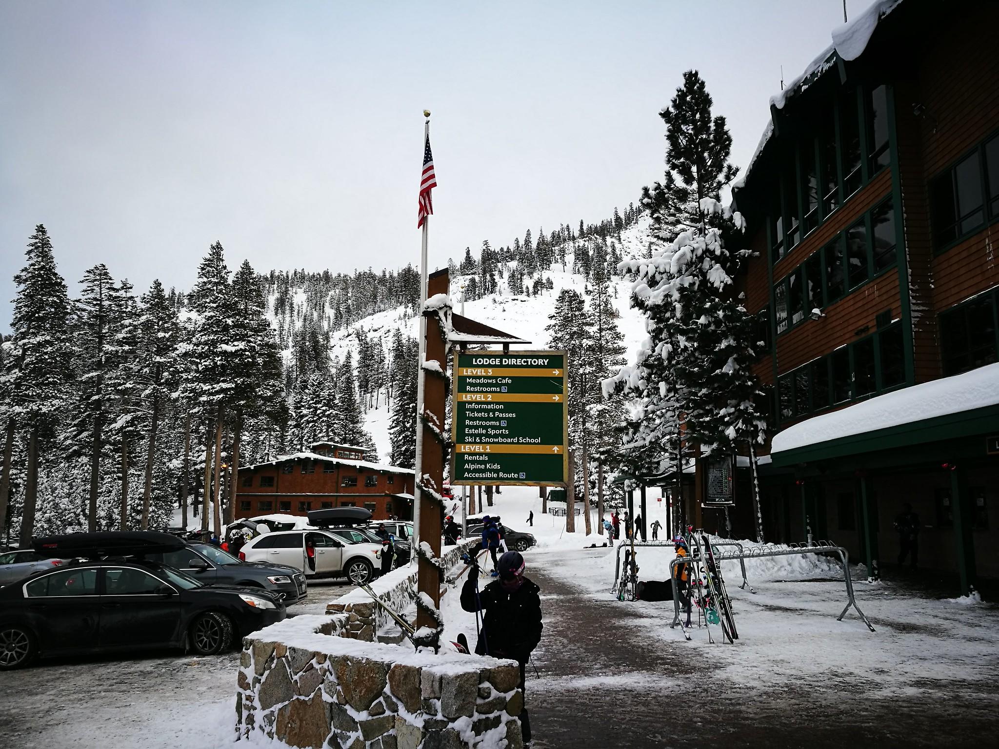 Lodge directory