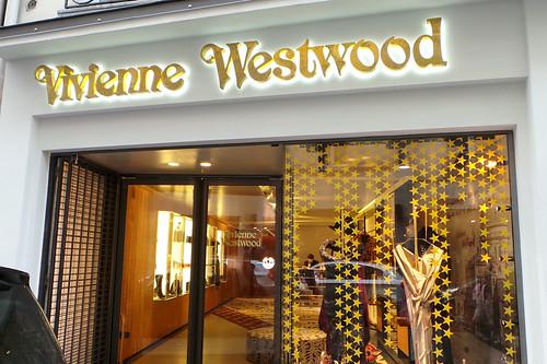 Vivienne Westwood Paris