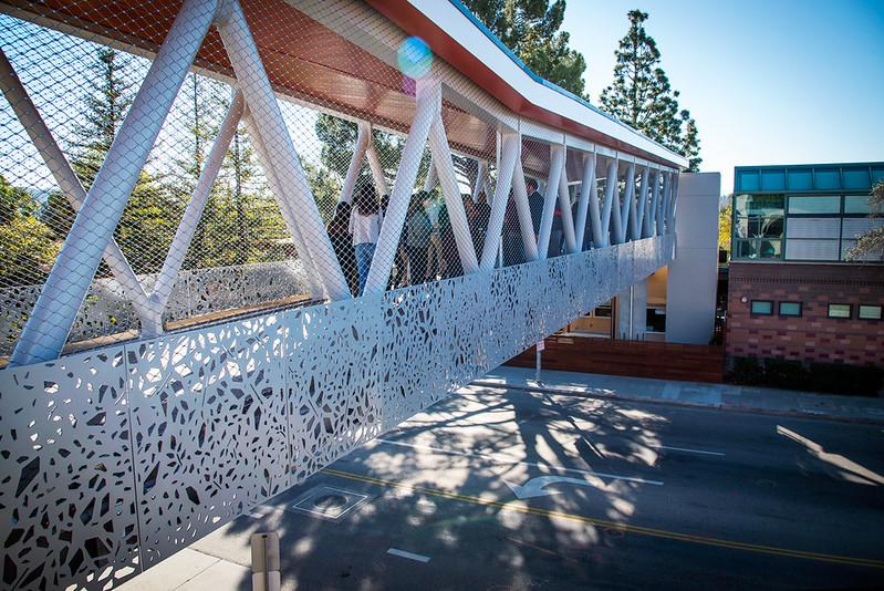 Oakwood Bridge - Grand Opening