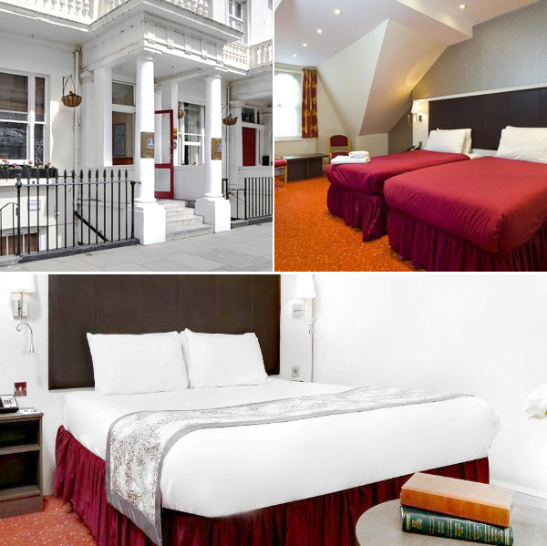 Best Western Chiswick Palace & Suites London, un chollo a las afueras