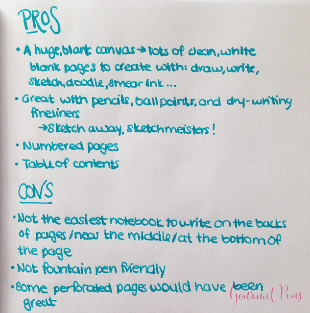 Review Productive Luddite's Freestyle Really Big Notebook (9)
