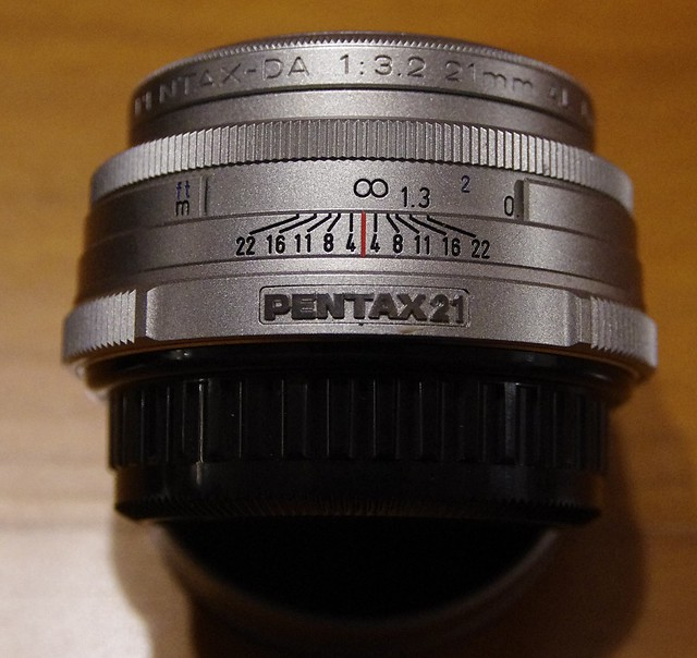 Vends mon 21mm DA Limited Silver ( version 1) à 350€ 18313156264_acb1751bab_z