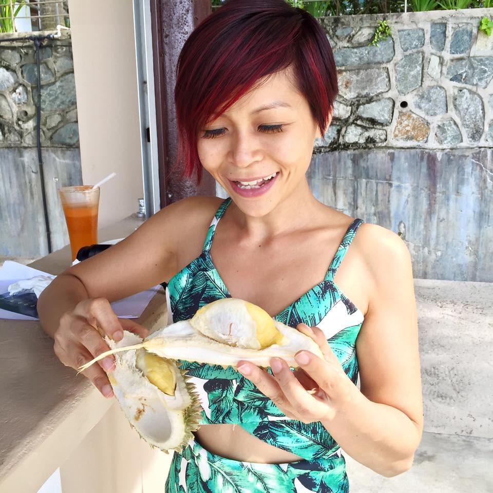 durian buffet in penang
