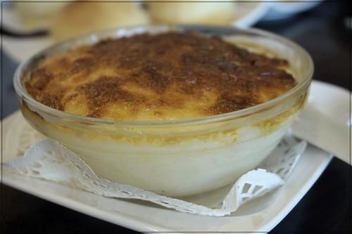 奶油焗白菜-1