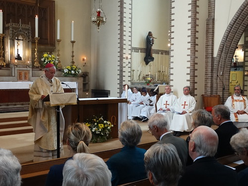 150614 - Centenery Mass Northfleet