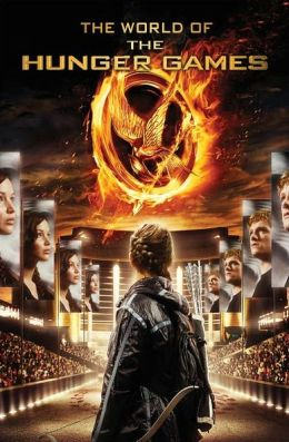 the world of the hunger games