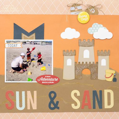corri_garza_Sun&Sand