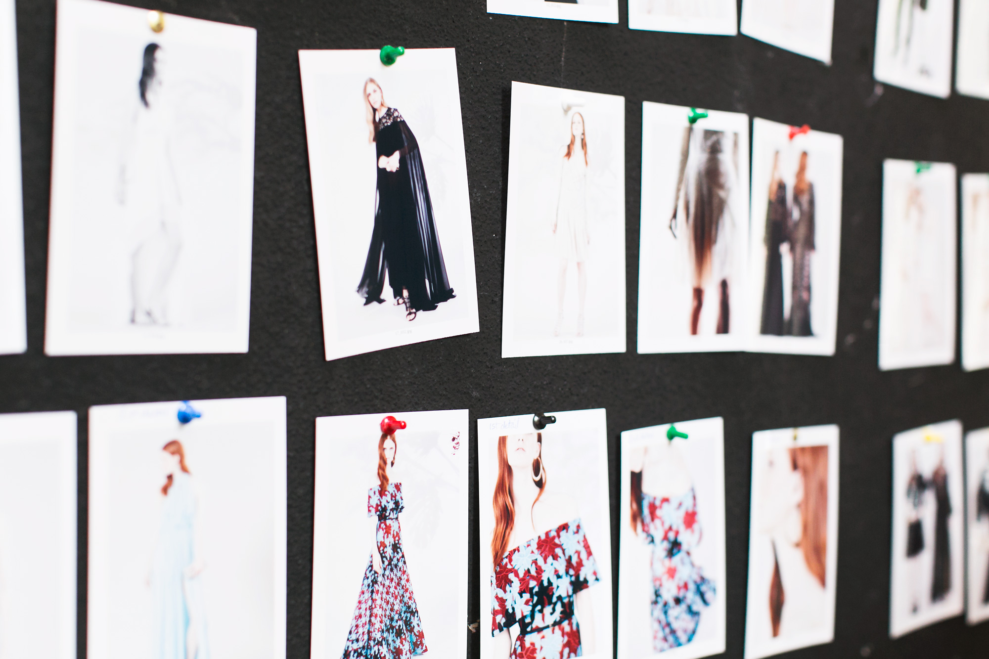Behind the scenes: Elie Saab Resort 2016