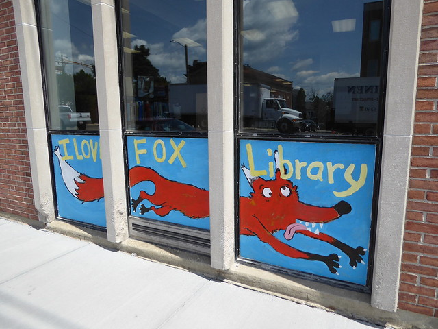 Fox Library