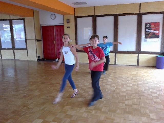 iDS nyári tánctáborka 2013