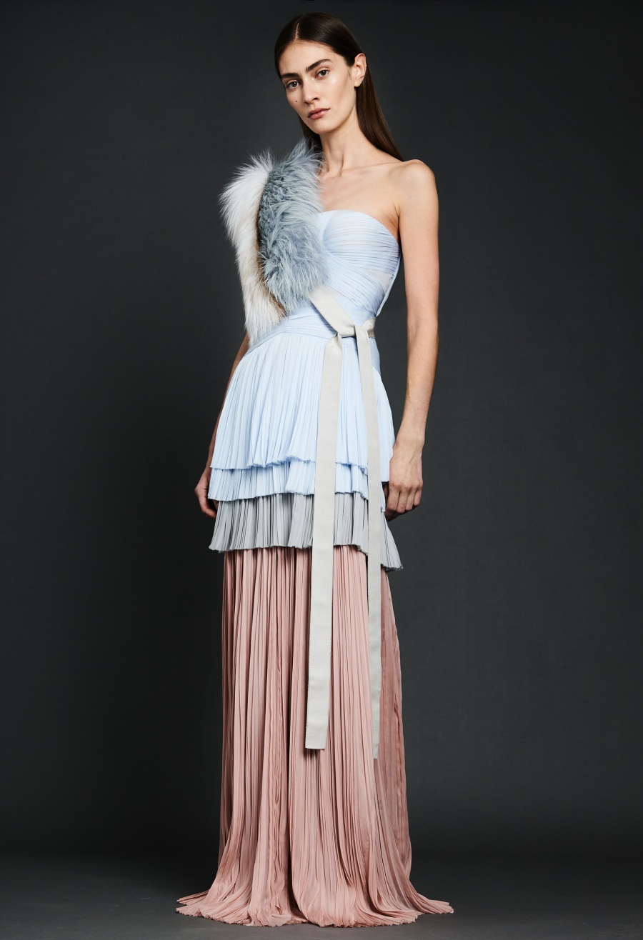 J. Mendel Pre-Fall 2017 Collection