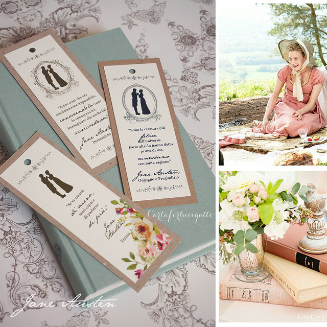 Jane Austen Wedding
