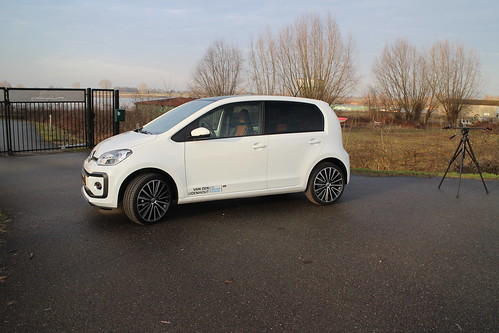 Volkswagen up! TSI zijaanzicht | by Petrolhead Tom