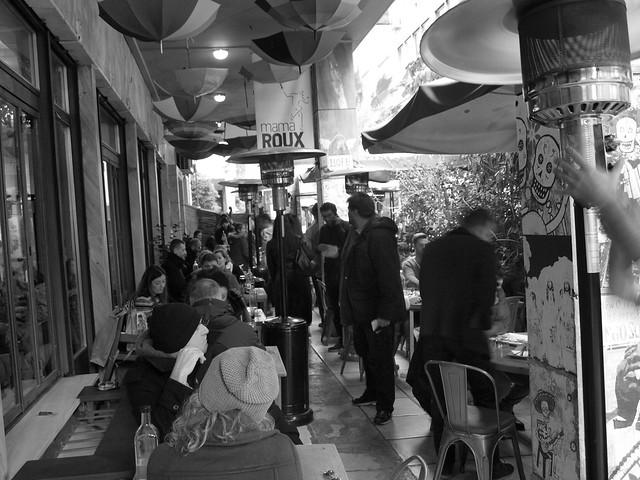 Athens December 2016 - January 2017
