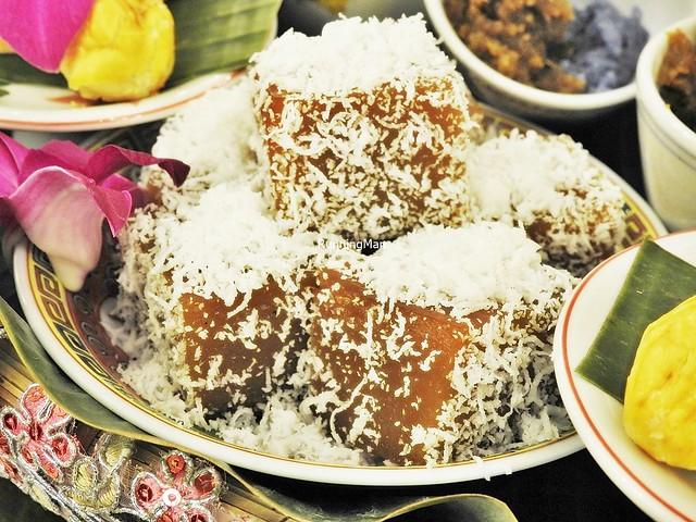 Kueh Ko Swee