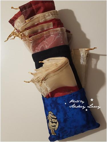 Les sacs à vrac 5