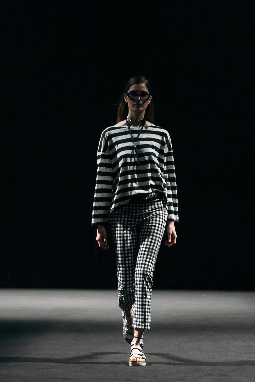 Jessie Chanes - Seams for a desire - 080 Bacelona Fashion #080bcnfasion -32