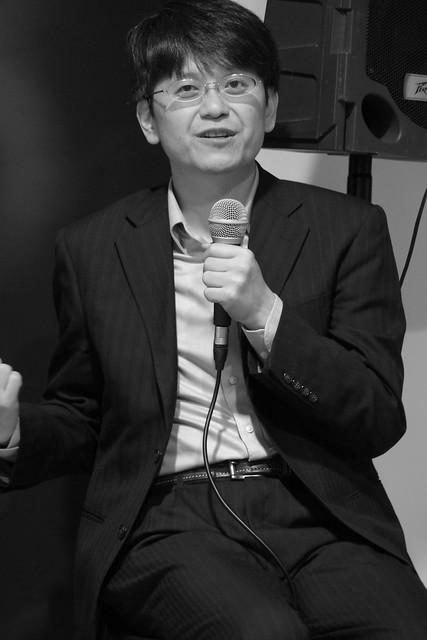 Mr. Hideo Tsukazaki