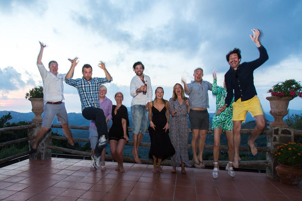Villa Trotta Crew