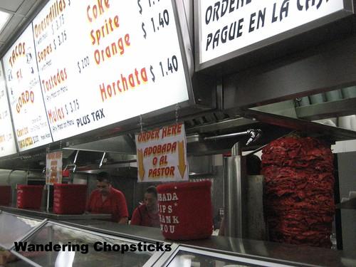 Tacos El Gordo de Tijuana B.C. - Chula Vista 2