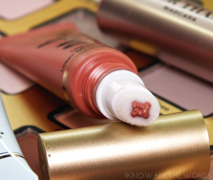 too faced the chocolate shop melted chocolate milkshake holiday 2016 (9)
