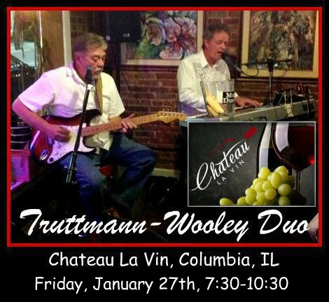 Truttmann Wooley Duo 1-27-17